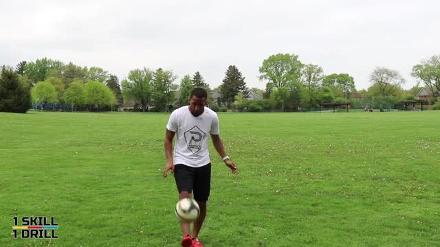 Watch and share Learning To Juggle | 1skill1drill GIFs on Gfycat
