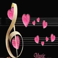 Watch and share 🎵 Musical Note  🎶 Musical Notes GIFs on Gfycat