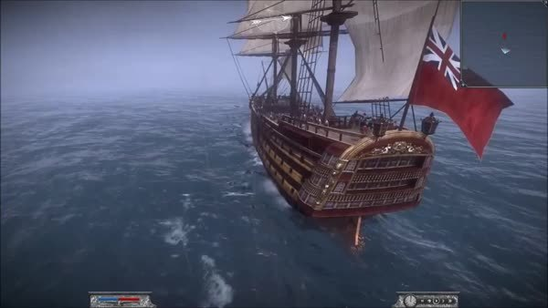totalwar, Duel at Sea GIFs