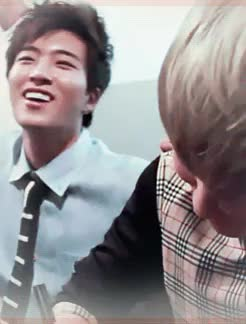 Watch and share Choi Youngjae GIFs and Kim Yugyeom GIFs on Gfycat