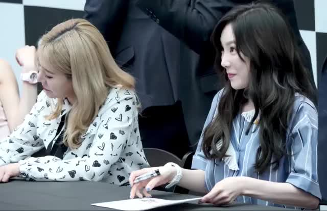 Watch and share Taeyeonforget02 GIFs by Koreaboo on Gfycat