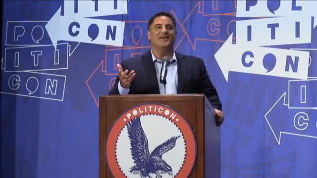 Watch Cenk Uygur vs Ben Shapiro LIVE at Politicon 2017 GIF on Gfycat. Discover more All Tags, Progressive, TYT, cenk uygur, conservative, debate, debating, liberal, news, politi-con, politicon, politics GIFs on Gfycat