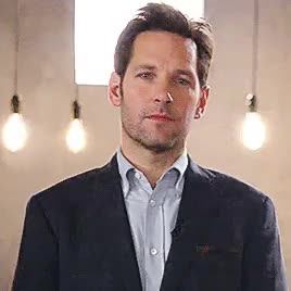 Watch this GIF on Gfycat. Discover more Evangeline Lilly, Paul Rudd, edit*, evangelinelillyedit, gifs, marvelcastedit, paulruddedit, tanya* GIFs on Gfycat