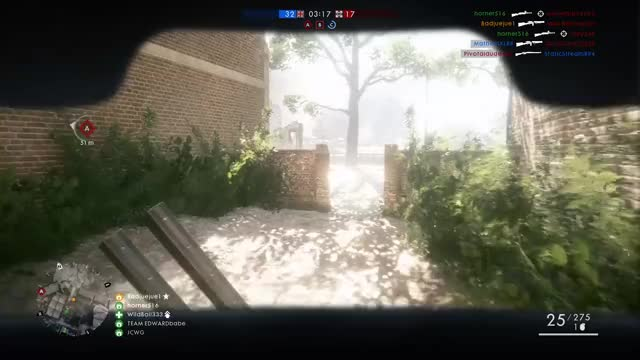 Watch Three in a row GIF by @iamnot on Gfycat. Discover more battlefield_one GIFs on Gfycat