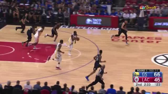 Watch this clippers GIF by @dkurtenbach on Gfycat. Discover more basketball, clippers, golden state warriors, los angeles clippers, warriors GIFs on Gfycat