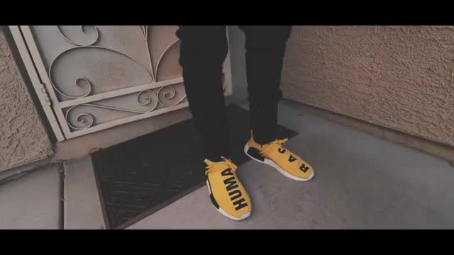 Watch and share Sneakers GIFs on Gfycat