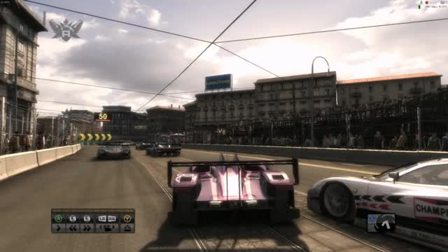 Watch and share Race Driver GIFs and Grid 1 GIFs by aegisx on Gfycat
