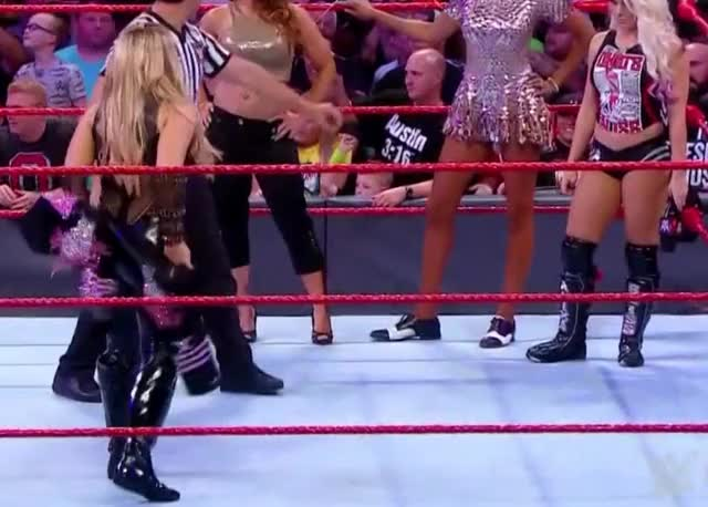 Watch Raw Booty 2 GIF by @mister-whatevs on Gfycat. Discover more SquaredCircle, wrestling GIFs on Gfycat