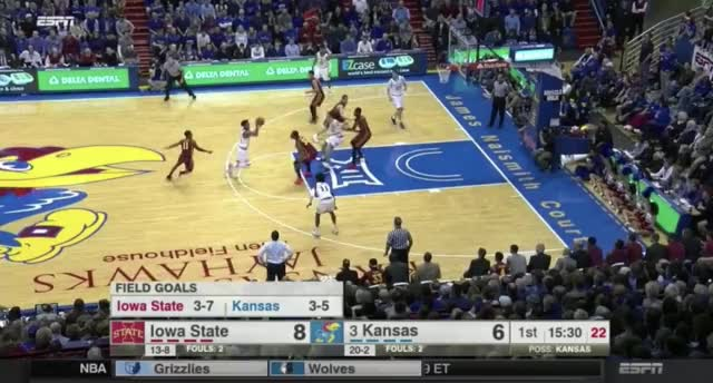 Watch and share Josh Jackson Misses GIFs by @KevinOConnorNBA on Gfycat