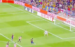 Watch and share Fc Barcelona GIFs and Brazil Nt GIFs on Gfycat