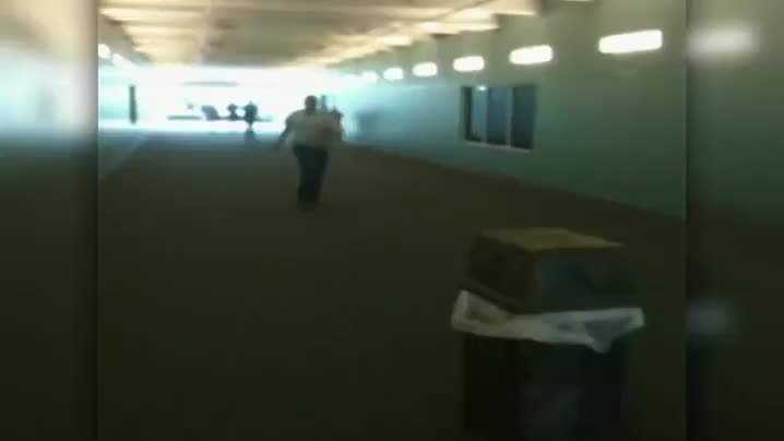 hmf, holdmyfries, HMF while I jump over this trash can GIFs