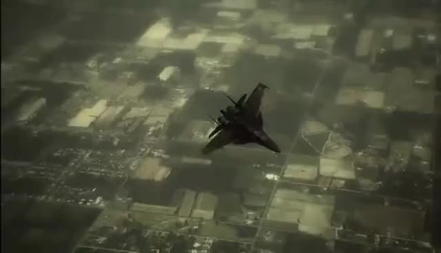 Watch and share Ace Combat 6 GIFs on Gfycat