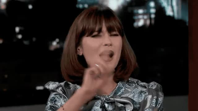 Watch and share Deschanel GIFs and Daughter GIFs by Reactions on Gfycat