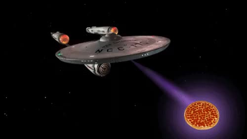 Watch and share Funny Animated Gif: Star Trek Animated Gifs GIFs on Gfycat