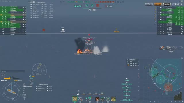 Watch and share WoWs Zao 05202018 GIFs on Gfycat