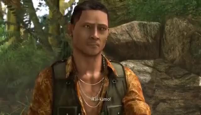 Uncharted 1 The Nathan Drake Collection 4 Gif Gfycat