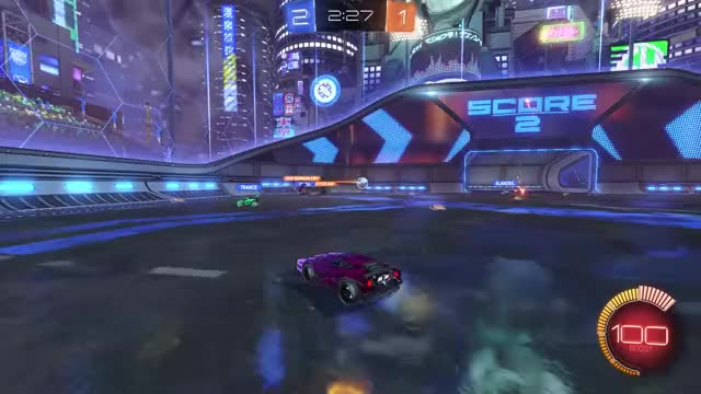 Watch ruined GIF by @volarm96 on Gfycat. Discover more RocketLeague GIFs on Gfycat