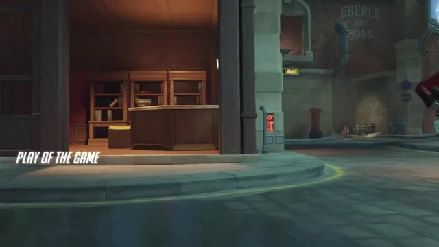 Watch and share Overwatch GIFs and Highlight GIFs by Xsizter on Gfycat