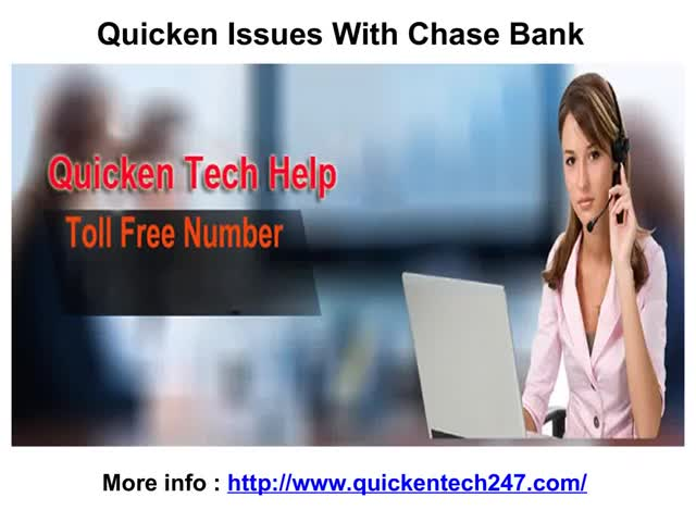 Quicken Issues With Chase Bank GIF by (@softwareissues) | Find, Make