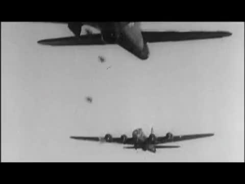 Watch Germans getting it GIF by SLR107FR31 (@slr107fr31) on Gfycat. Discover more luftwaffe, usaaf, ww2 GIFs on Gfycat
