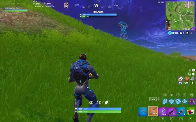 Watch Thanos Snipe GIF on Gfycat. Discover more FortNiteBR, Fortnite GIFs on Gfycat