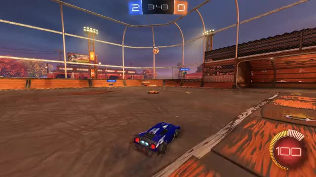Watch Goal 3: Peta GIF by Gif Your Game (@gifyourgame) on Gfycat. Discover more Gif Your Game, GifYourGame, Goal, Peta, Rocket League, RocketLeague GIFs on Gfycat