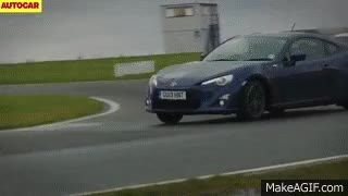 Watch and share Alfa Romeo 4C Vs Porsche Cayman Vs Toyota GT86 / Scion FT86 - Sportscar Shootout GIFs on Gfycat