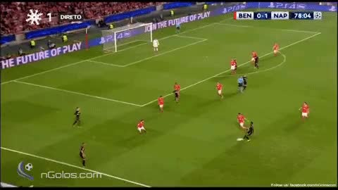 Watch and share Sportagram Mertens Napoli GIFs on Gfycat
