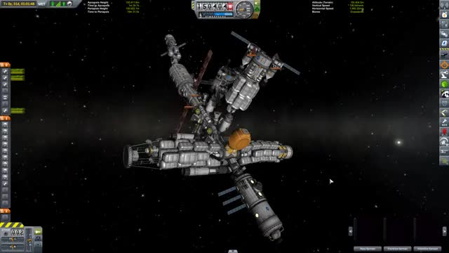 Watch and share Kraken GIFs and Ksp GIFs by Soda's KSP Builds and Crap on Gfycat