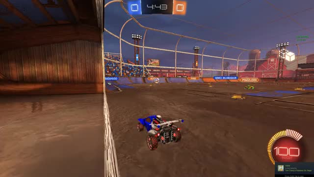 Watch torpedo away! GIF by @gippeh on Gfycat. Discover more RocketLeague GIFs on Gfycat