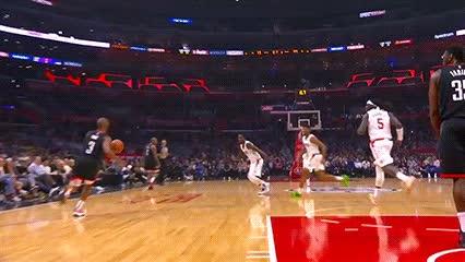 040319, Chris Paul — Houston Rockets GIFs