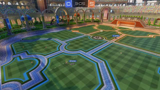 Watch Give and Go! GIF on Gfycat. Discover more rocketleague GIFs on Gfycat