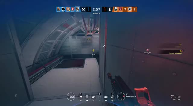 Every Caveira Deserves This Rainbow6