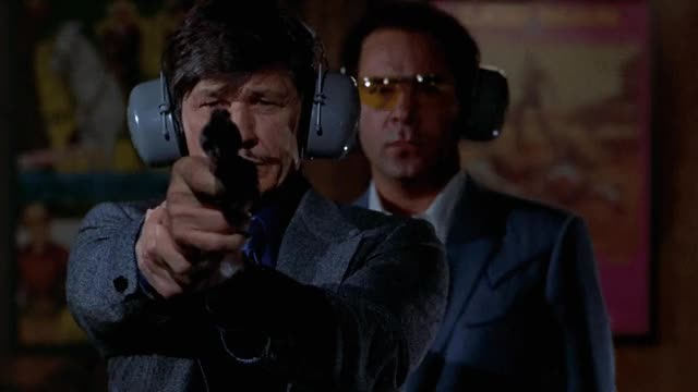 Watch and share Charles Bronson GIFs and Michael Winner GIFs by Media Life Crisis on Gfycat