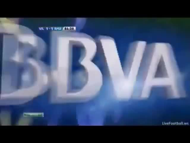 Watch and share Villarreal Cf GIFs and Sergio Ramos GIFs on Gfycat