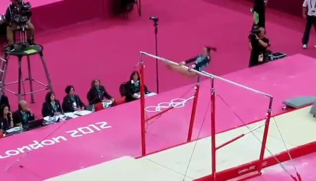 how to make uneven bars