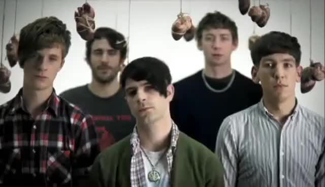 Watch and share Foals GIFs on Gfycat