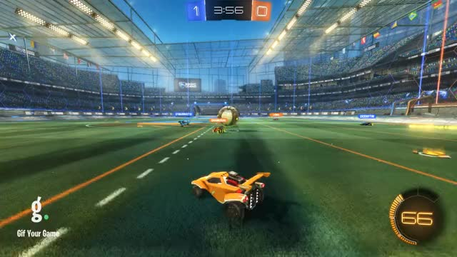Watch Goal 2: Loma GIF by Gif Your Game (@gifyourgame) on Gfycat. Discover more Dabble, Gif Your Game, GifYourGame, Goal, Rocket League, RocketLeague GIFs on Gfycat