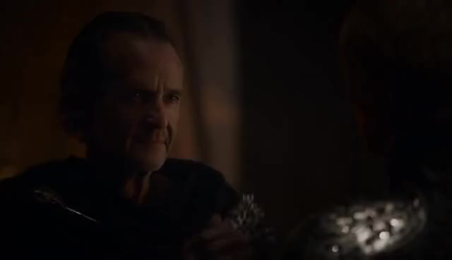 Watch Cersei crowned Queen - Game of Thrones [HD] GIF on Gfycat. Discover more related GIFs on Gfycat