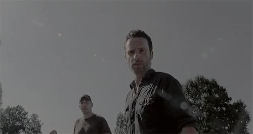 Watch Andrew Lincoln is king GIF on Gfycat. Discover more andrew lincoln, church of rick grimes, mine, my gifs, rick grimes, rickgifs, twd s2, twdedit GIFs on Gfycat
