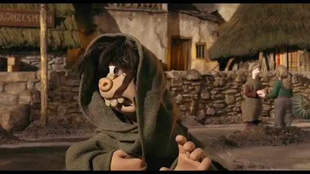 Watch and share Early Man Movie GIFs by Early Man on Gfycat