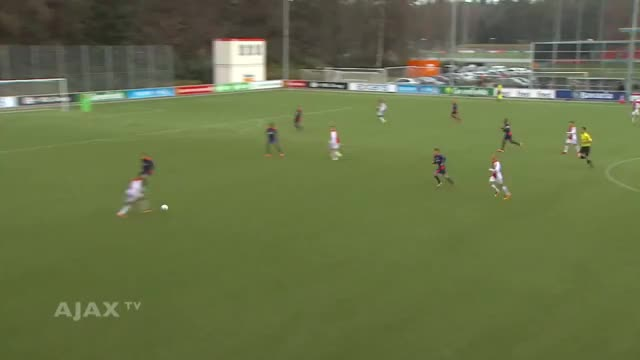 Watch and share Justin Kluivert GIFs and Ajaxdaily GIFs by kevinsuave on Gfycat