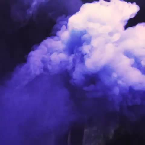 Break Dancing with Smoke Bombs GIF by Kevin Reber (@kevinreber