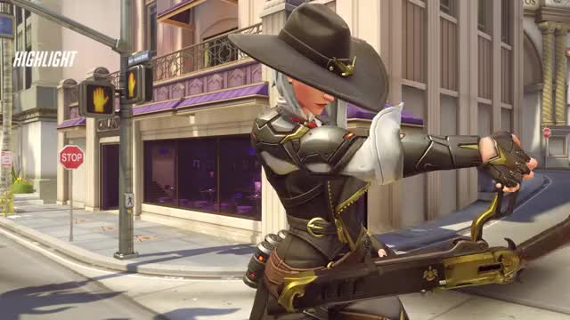 Watch Ashe GIF by @singlewhitefemale on Gfycat. Discover more a, ashe, female, game, headshots, highlight, kylo, kyloren, lemons, limes, of, overwatch, ow, play, potg, ren, single, the, white, whitefemale GIFs on Gfycat