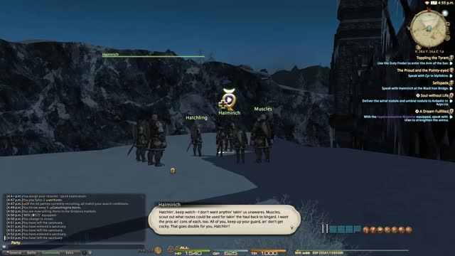 Watch and share Ffxiv GIFs by yuveria on Gfycat