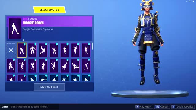 Watch and share Fortnite Hime Skin GIFs and Hime Skin Gameplay GIFs by Breezy ツ on Gfycat