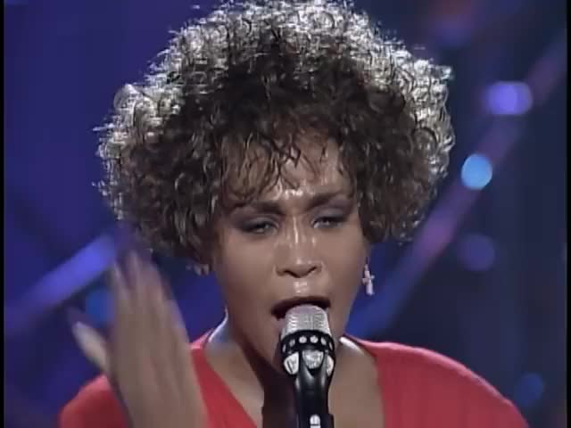 Watch and share How Will I Know GIFs and Whitney Houston GIFs on Gfycat
