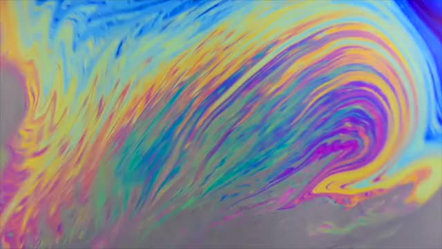 Watch DyNaMiC 17 GIF by @smoussss on Gfycat. Discover more BioArtLab, Light, Simon Raffy, art, colors, flow, pertubation, soap film GIFs on Gfycat