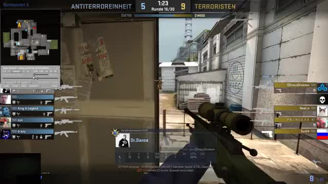 Watch and share My CS:GO Experience GIFs on Gfycat