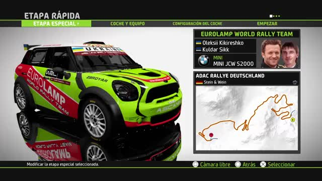 Watch WRC 5 FIA World Rally Championship_20171009154608 GIF by TheComminity (@thecomminity) on Gfycat. Discover more related GIFs on Gfycat